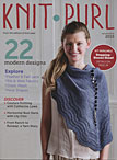 Knit Purl Spring/Summer 2015 Magazine