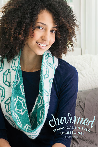 Charmed: Whimsical Knitted Accessories