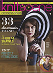 Knitscene Accessories Magazine - Summer 2015