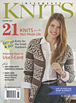 Interweave Knits Magazine - Summer 2015