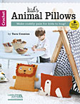 Kid's Animal Pillows