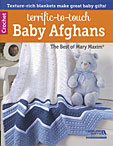 Terrific-to-Touch Baby Afghans