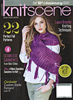 Knitscene Fall 2015 Magazine