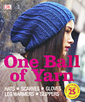 One Ball to Yarn