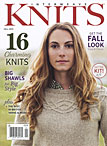 Interweave Knits Magazine - Fall 2015