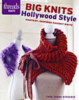 Threads Selects: Big Knits Hollywood Style