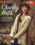 Go Crafty! Chunky Knits