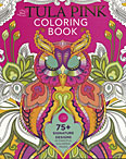 Tula Pink Coloring Book