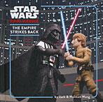 Star Wars Epic Yarns: The Empire Stikes Back