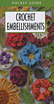 Pocket Guide: Crochet Embellishments