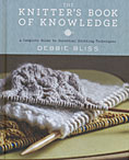 The Knitters Book of Knowledge
