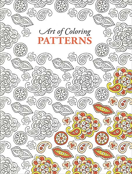 Art of Coloring Patterns