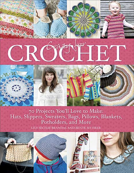 Crazy for Crochet