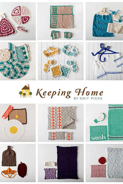Keeping Home: 2016