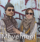 West Knits Book 4: Made for Movement