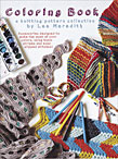 Coloring Book: A Knitting Pattern Collection