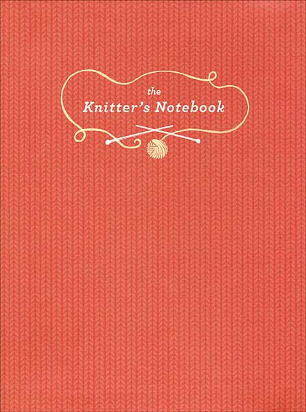 Knitter's Notebook