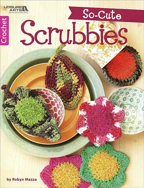 So - Cute Scrubbies