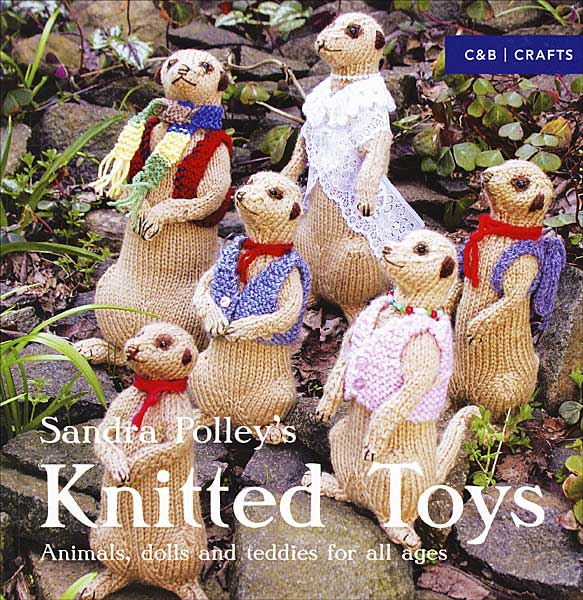 Knitted Toys