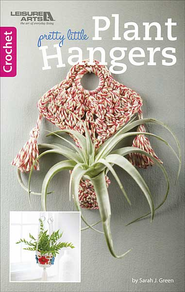 Pretty Little Plant Hangers