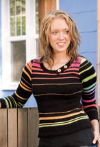 Chromatic Sweater Pattern Pattern