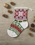 Hearthwarming Stocking Kit - Bright