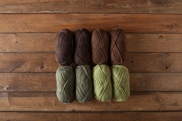 Grove Wool of the Andes Sport Sampler