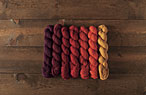 Island Sunset - Alpaca Cloud Lace Value Pack