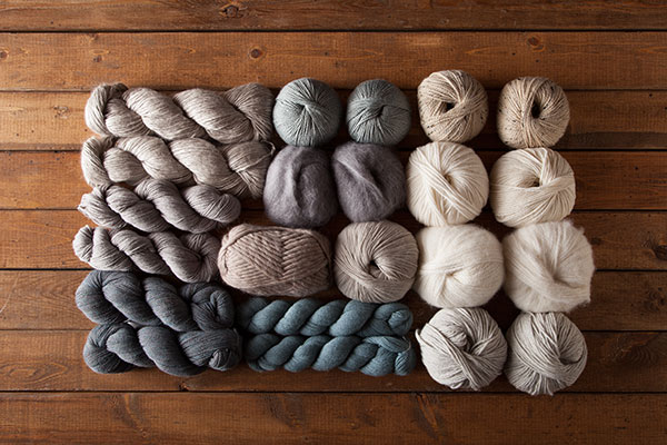 Luxury: Best of Knit Picks Yarns