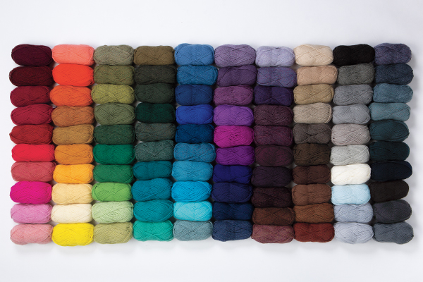 Wool of the Andes Worsted Complete Value Pack