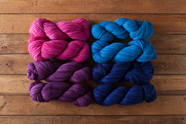 Preciosa Worsted - Dress Up Value Pack