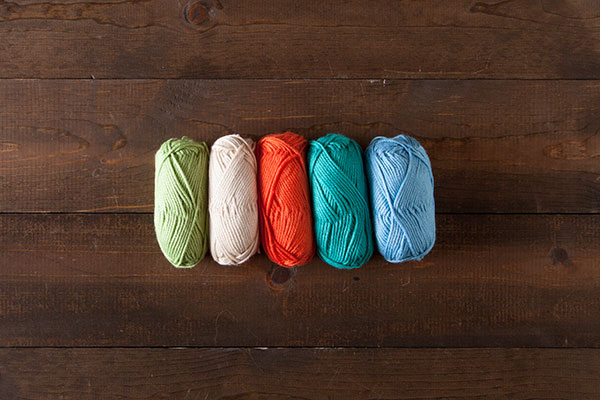 Cheerful Morning Shine Worsted Value Pack