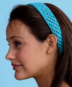 Lacy Headbands Pattern Pattern