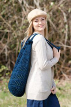 Mary's Summer Bag Pattern Pattern