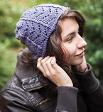 Georgian Lace Cap Pattern Pattern
