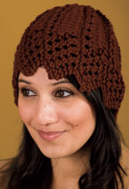 Sideways Hat Pattern Pattern