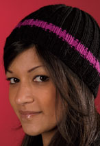 Quick and Easy Beanie Pattern Pattern