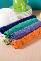 DIY Dishcloth Pattern Pattern