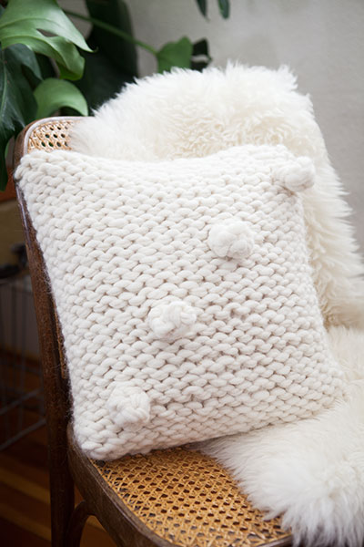 Carr Cushion Pattern