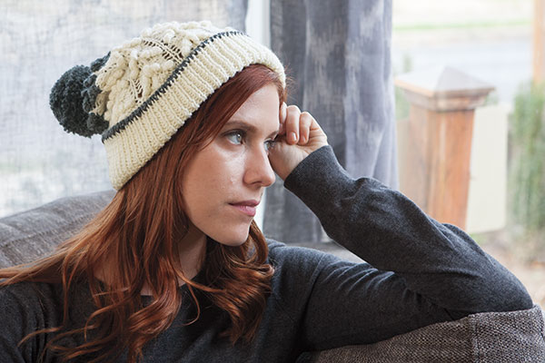 Treacle Mountain Hat  Pattern