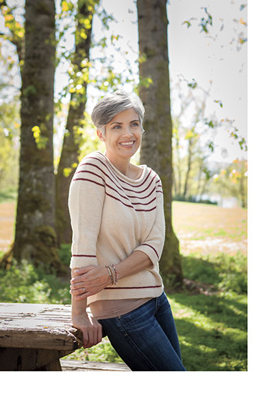 Bridgehampton Pullover Pattern