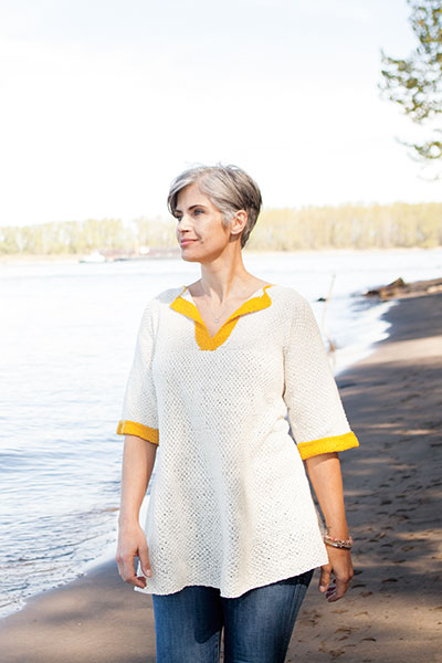 Occasion Tunic Pattern