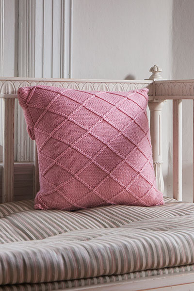 Charming Cushion Pattern