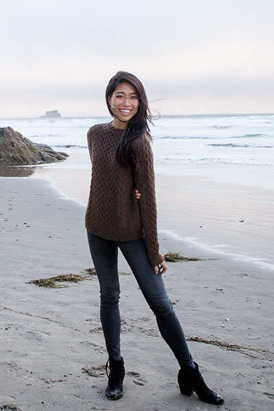 Snohomish Pullover Pattern