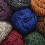 Wool of the Andes Worsted Yarn Pattern