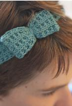 A Quartet of Headbands Pattern