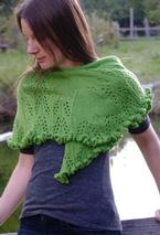 Roadtrip Shawl Pattern