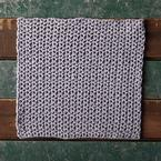 Crochet Sophia Spa Cloth Pattern
