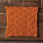 Firefly Dishcloth Pattern