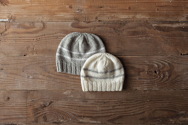 Benefaction Knit Hat Pattern
